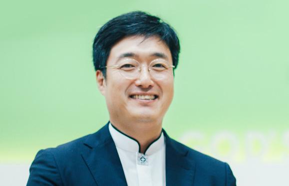 김대영 목사